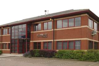 Primary Photo of Vallum House, Doncaster