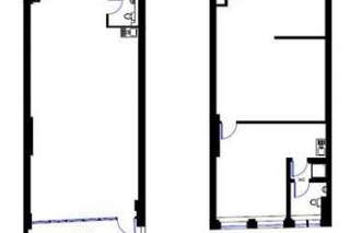 Floor Plan for 55 Farringdon Rd