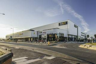 Primary Photo of Marine Point Retail & Leisure Park, Units 7-19