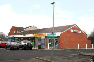 Primary Photo of Moss Side Shopping Centre