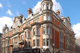 Primary Photo of 87 New Cavendish St, London