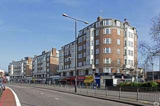 Primary Photo of Finchley Rd
