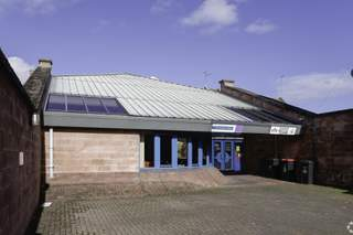 Primary Photo - 61 Marketgate, Arbroath - Office for rent - 100 to 3,747 sq ft