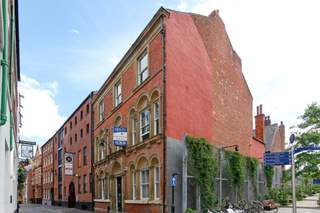 Primary photo of Danish Buildings & Bayles House
