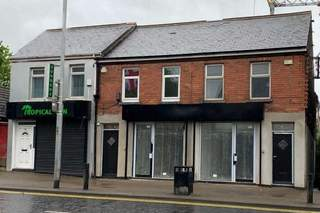 Primary Photo of 987-989 Upper Newtownards Rd