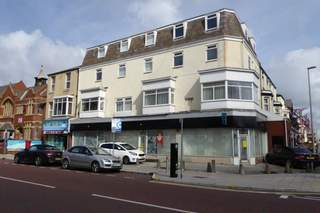 Primary Photo of 55-59 Dickson Rd, Blackpool