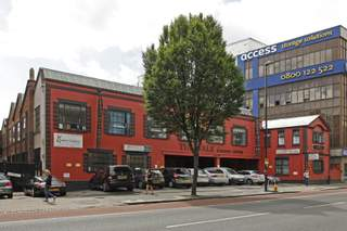 Primary photo of The Vale Business Centre