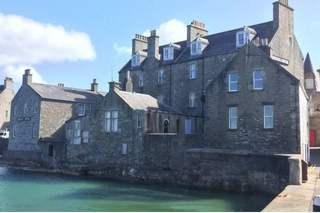 LENWICK - Queens Hotel, Shetland - Hospitality building for sale - 10,000 sq ft
