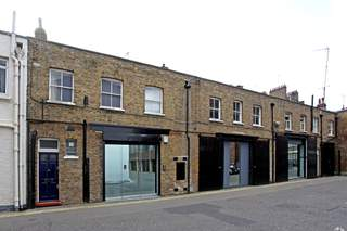 Primary Photo of 3-9 Huntsworth Mews