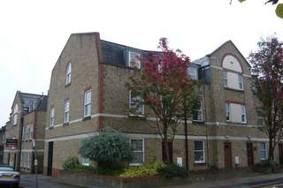 Primary Photo of 51 St Georges Rd