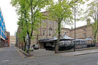 Primary Photo of The Assembly Rooms