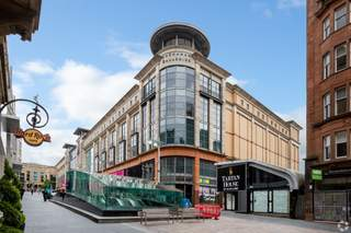 Primary Photo of Buchanan Galleries