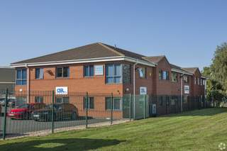 Primary Photo of Oaktree Business Park