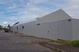 Primary Photo - Park Rd, Motherwell - Industrial unit for rent - 4,935 sq ft