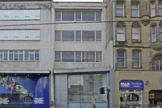 Primary Photo of 26-28 High St, Sheffield