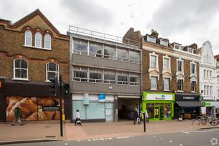 Primary photo of 35 High St, Bromley