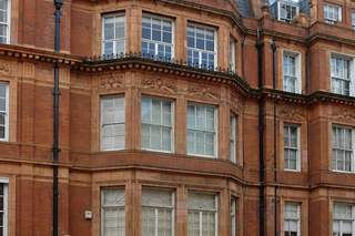 Primary Photo - 27-29 North Audley St, London - Shop for rent - 983 sq ft