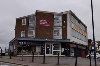 Primary Photo - Shawton House, Oldbury - Office for rent - 705 sq ft