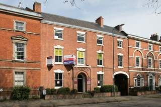 Primary Photo of 45 Friar Gate