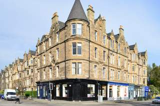 Primary Photo of 123-129 Marchmont Rd