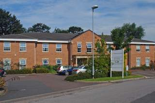 Primary Photo - Ridings House, Ridings Park, Cannock - Office for rent - 1,488 sq ft