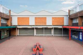 Primary Photo of Meanwood Shopping Centre, Leeds