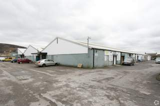 Primary Photo of Port Talbot Business Units