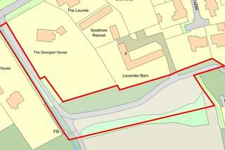 Building Photo - Land to the south of main road, Grimsby - Commercial land plot for sale - 1.5 acres