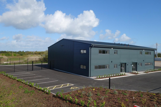 Primary Photo of Tir Llwyd Enterprise Park