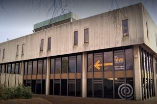 Primary Photo - The Hive Enterprise Centre, Southend On Sea - Serviced office for rent - 87 to 1,275 sq ft
