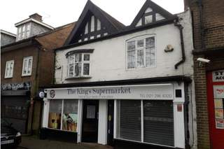 Primary Photo - 10 The Green, Birmingham - Shop for rent - 1,834 sq ft