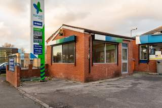 Primary Photo of Unit @441 Stockport Rd