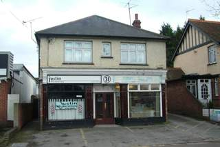 Primary Photo of 31 Stoke Rd