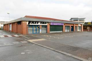 Primary Photo of Wythenshawe Town Centre