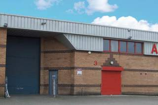 Primary Photo of Ashmount Business Park, Units A1-A3