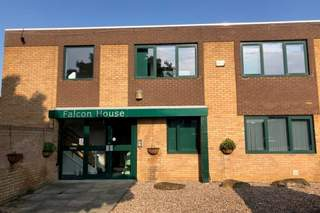 Primary Photo of Falcon House