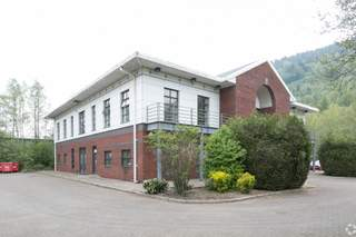 Primary Photo of Cwm Cynon Business Centre