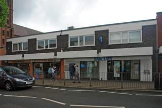 Primary photo of 200-206A High St