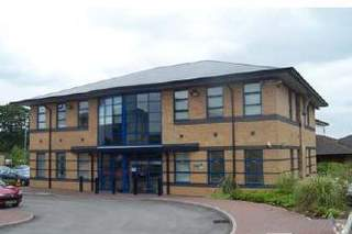 Primary Photo of Wentworth Business Park
