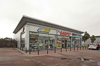 Primary Photo of Aintree Racecourse Retail Park, Units 9A-9C