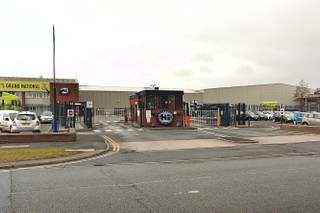 Primary Photo of Halewood International