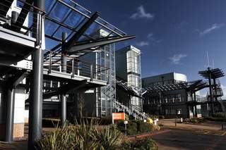Primary Photo of Euro Innovation Centre