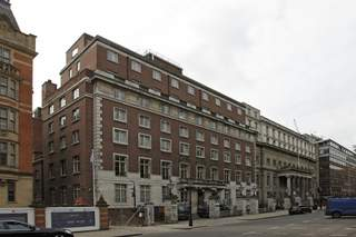 Primary Photo of The Nuffield Building