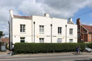 Primary photo of Holly House