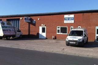 Primary Photo of Units 1-5, Furness Dr