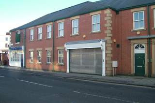 Primary Photo of Richard Stannard House, Units 28-42