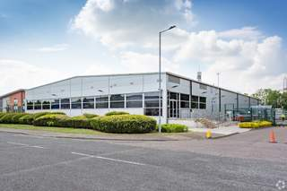 Primary Photo of Westerleigh Business Park