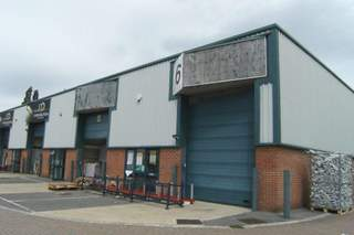 Primary Photo - Downley Rd, Havant - Industrial unit for sale - 7,522 sq ft