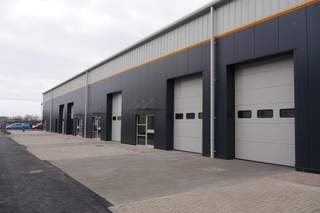 Primary Photo - Bankhead Business Parc, Edinburgh - Industrial unit for rent - 3,941 sq ft