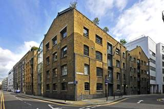 Primary Photo of 13A Shad Thames